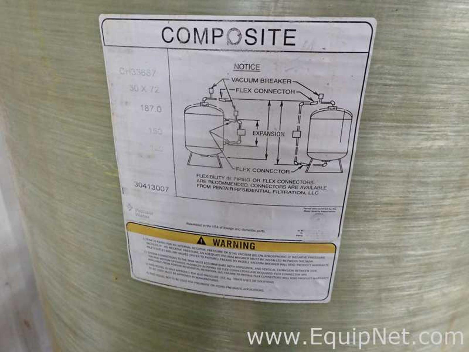 Culligan Hi-Flo 3e Water Softener System - Image 6 of 9