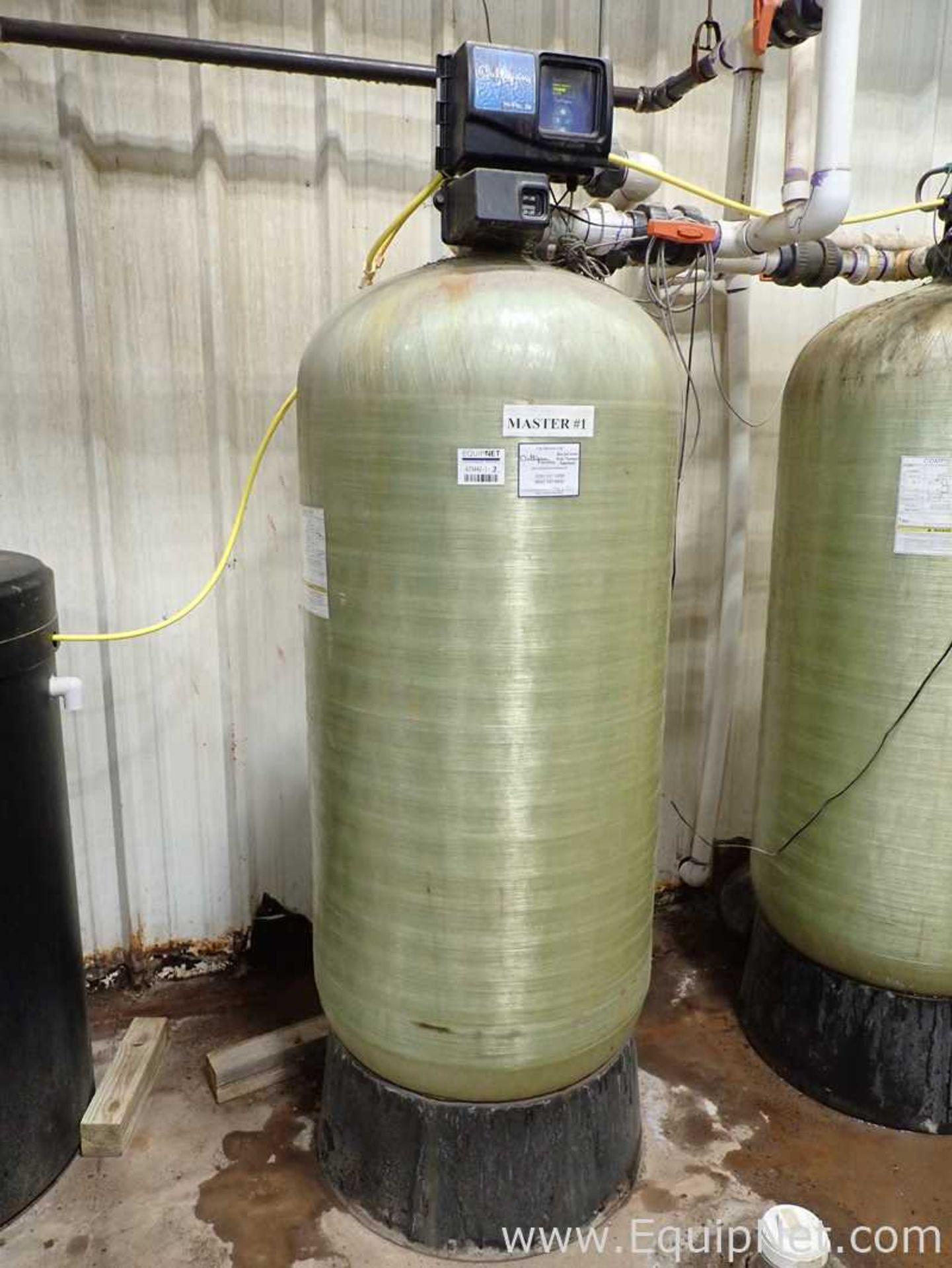Culligan Hi-Flo 3e Water Softener System - Image 4 of 9