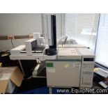 Agilent Technologies 6890 GC with 7693 AS, G4513A Injector, and G1888 Headspace Autosampler
