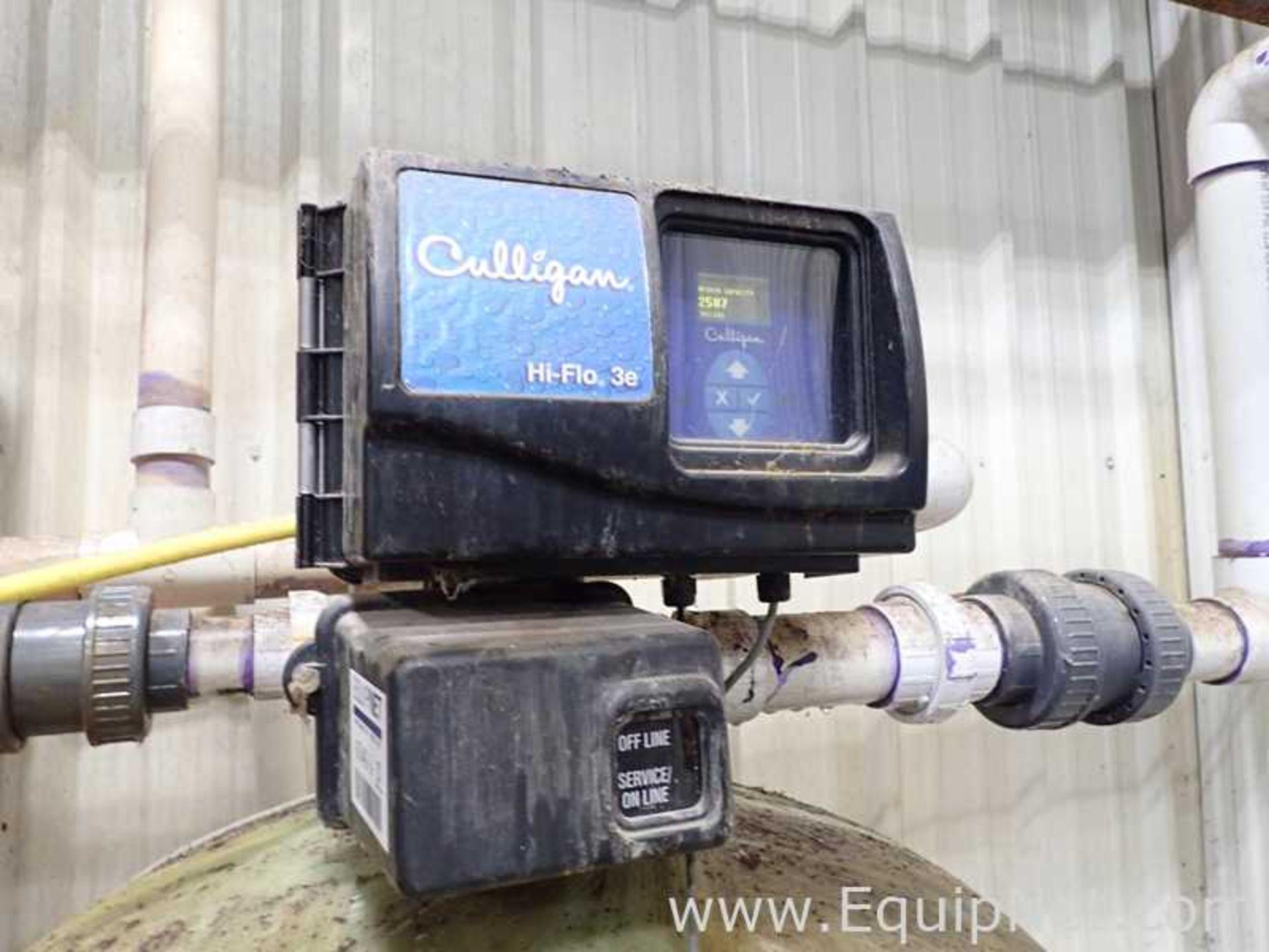 Culligan Hi-Flo 3e Water Softener System - Image 8 of 9