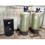 Culligan Hi-Flo 3e Water Softener System