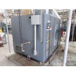 Atlas Copco GA110 VSD Air Compressor-Available After 12/15/20