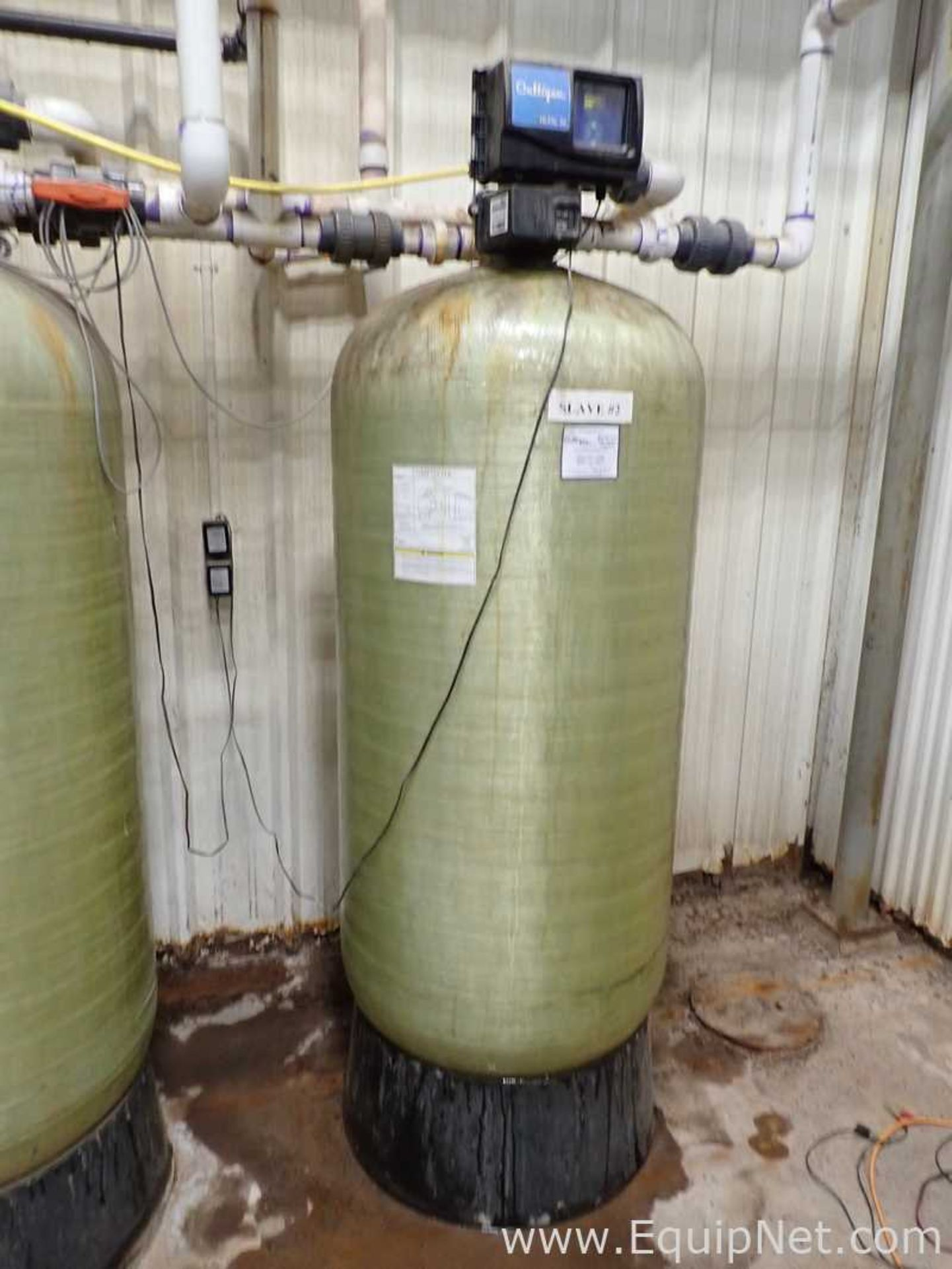 Culligan Hi-Flo 3e Water Softener System - Image 7 of 9