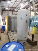 Domnick Hunter N2-75PBMN Nitrogen Generator with 2 Approx 300 Gallon Tanks