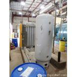 Domnick Hunter N2-75PBMN Nitrogen Generator with 2 Approx 300 Gallon Tanks