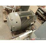 Seimans 200 HP Electric Motor
