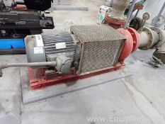 Bell and Gossett 30 HP Centrifugal Pump