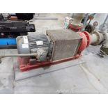 Bell and Gossett 30 HP Centrifugal Pump