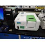 Perkin Elmer Lambda 365 UV-Visible Spectrophotometer