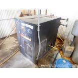 Domnick Hunter Polestar Smart DRD500 Air Dryer