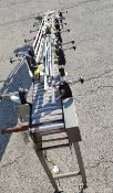 Nercon Engineering and Mfg Inc As Built Conveyor