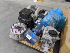 Motors and Engines