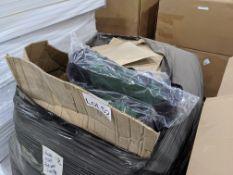 One pallet full of BoreSnake bags