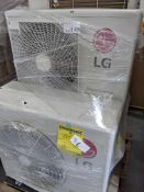 LG Dual Inverter