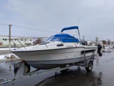 94 Bayliner Trophy Boat