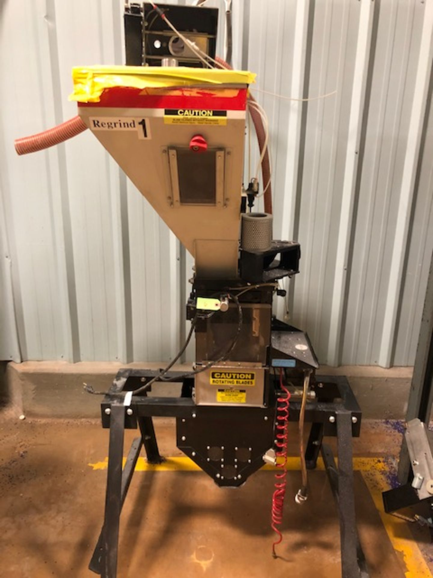 Lot 6 - Maguire Weigh Scale Blender