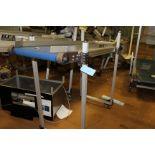 """HFA 17"""" x 5.5' Belt Conveyor"""