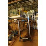 """HFA 15"""" x 10' Belt Conveyor"""