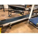 """HFA 17.5"""" x 12' Belt Conveyor"""