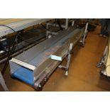 """11.5"""" x 9' Belt Conveyor"""
