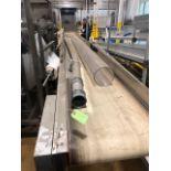 """LaRos 17"""" x 17' Belt Conveyor"""