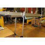 """15"""" x 12.5' Belt Conveyor"""