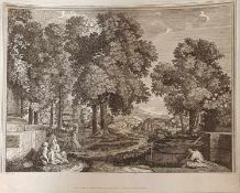Nicolas Poussin ( 1594 -1665 ) nach,