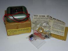 OO Gauge Model Railways: WRENN Model Railways A WHC800 electronic two tone horn control kit -