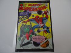 AUTOGRAPHS: - STAN LEE - signed comic - has been independently verified and comes with an