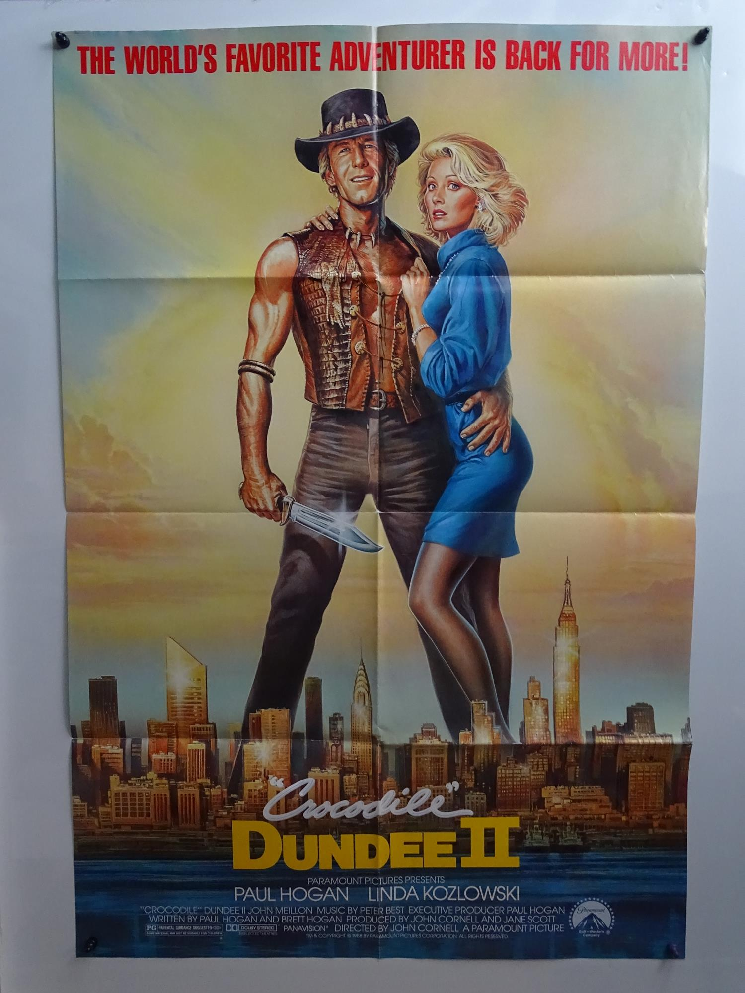 JOB LOT OF 15 X US ONE SHEET MOVIE POSTERS: FORCED VENGEANCE (1982); INVASION USA (1985); DEATH - Image 5 of 15