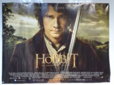 THE HOBBIT: AN UNEXPECTED JOURNEY (2012) - SCIFI / FANTASY / ADVENTURE / FAMILY - CHRISTOPHER