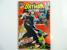 BATMAN # 237 (1971 - DC - Cents Copy with Pence Stamp) - First appearance of the Reaper + First