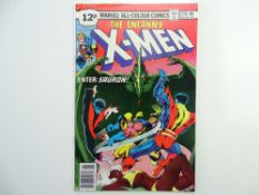 UNCANNY X-MEN # 115 - (1978 - MARVEL Pence Copy) - Sauron and Ka-Zar appearances - John Byrne