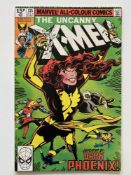 UNCANNY X-MEN # 135 - (1980 - MARVEL Pence Copy) - Second appearance Dark Phoenix + First appearance