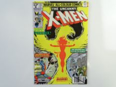 UNCANNY X-MEN # 125 - (1979 - MARVEL Pence Copy) - First appearance of Proteus - Dave Cockrum