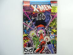 UNCANNY X-MEN: ANNUAL # 14 - (1983 - MARVEL CENTS Copy) - First appearance of Gambit (cameo) +