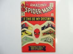 AMAZING SPIDER-MAN # 31 - (1965 - MARVEL - Pence Copy) - KEY SPIDER-MAN BOOK - First appearances