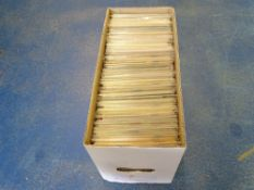 EXCALIBUR LUCKY DIP COMIC BOX - 200+ Comics from 1980's to Present (some doubles) - MARVEL + DC +
