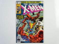 UNCANNY X-MEN # 129 - (1980 - MARVEL Pence Copy) - First appearance of the X-Man Kitty Pryde + First