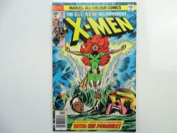 UNCANNY X-MEN # 101 - (1976 - MARVEL - Pence Copy) - The origin and first appearance of Phoenix (