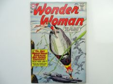 WONDER WOMAN # 139 - (1963 - DC - Cents Copy) - Ross Andru and Mike Esposito cover and interior