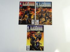BLACK WIDOW: ITSY BITSY SPIDER #1, 2, 3 (3 in Lot) - (1999 - MARVEL CENTS Copy) - All First Prints -