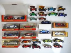 GENERAL DIECAST: A large quantity of boxed and unb