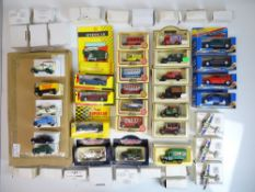 GENERAL DIECAST: A large quantity of mixed diecast