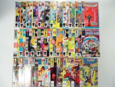MARVEL TALES - (35 in Lot) - (1985/90 - MARVEL) - Includes #179, 180, 181, 182, 183, 184, 185,