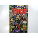 JOURNEY INTO MYSTERY #123 - (1965 - MARVEL - UK Price Variant) - Loki, Absorbing Man appearances -