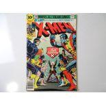 UNCANNY X-MEN #100 - (1976 - MARVEL - UK Price Variant) - The original X-Men vs. the new X-Men.