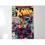 UNCANNY X-MEN #133 - (1980 - MARVEL - UK Price Variant) - The very first solo Wolverine cover +