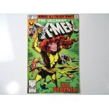 UNCANNY X-MEN #135 - (1980 - MARVEL - UK Price Variant) - Second appearance Dark Phoenix + First