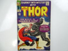 JOURNEY INTO MYSTERY #118 - (1965 - MARVEL - UK Cover Price) - First appearance of the Destroyer -